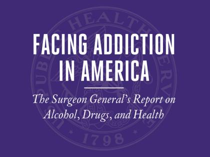 Safe Sober Living Applauds Surgeon General's Report on Addiction